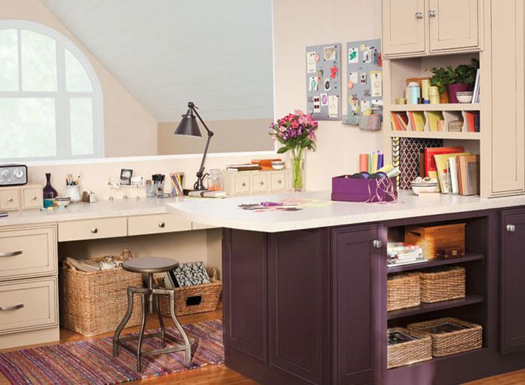 Craftsman-kitchen-cabinet