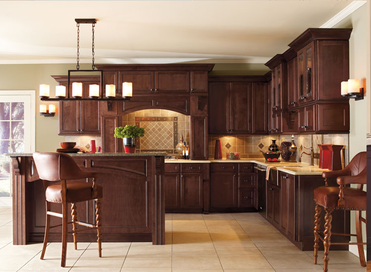 Decora Cabinets | Kitchen & Bathroom Design in Denver, NC