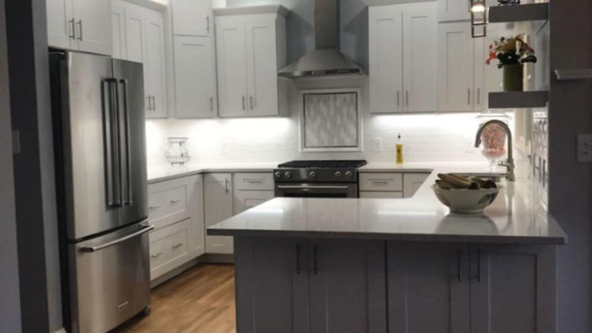 er,NC kitchen design Denver,NC