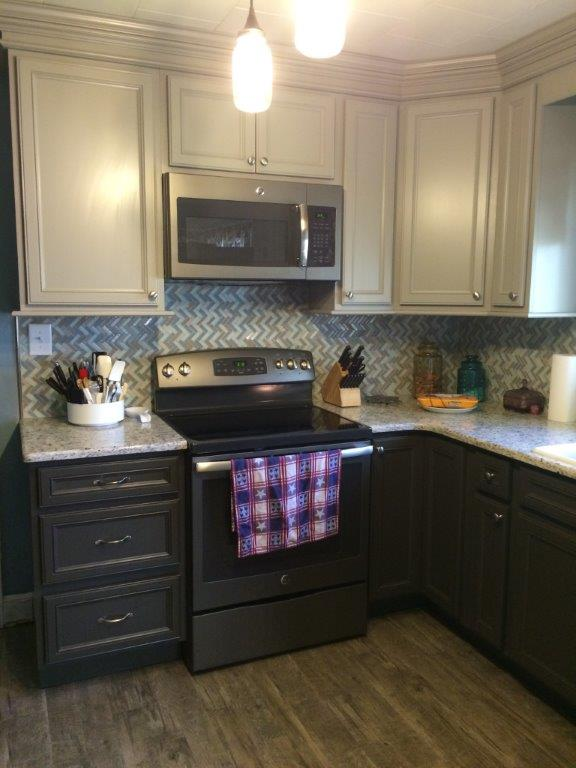 kitchen design Denver,NC