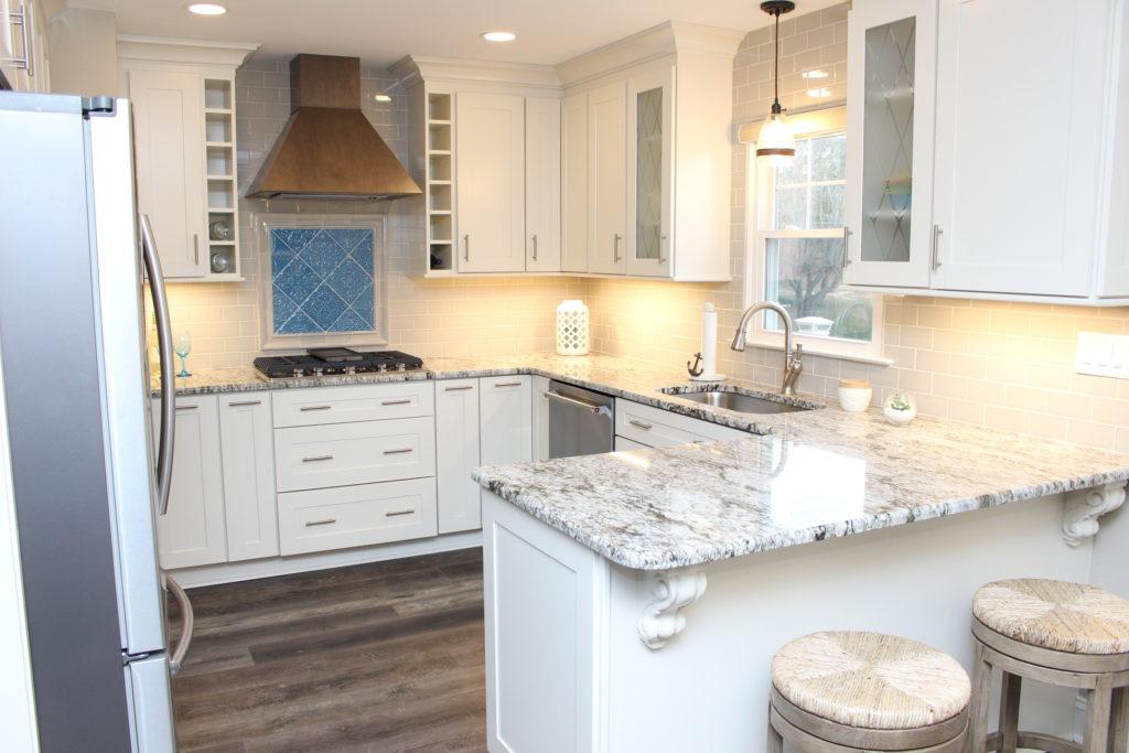 kitchen designers denver-nc