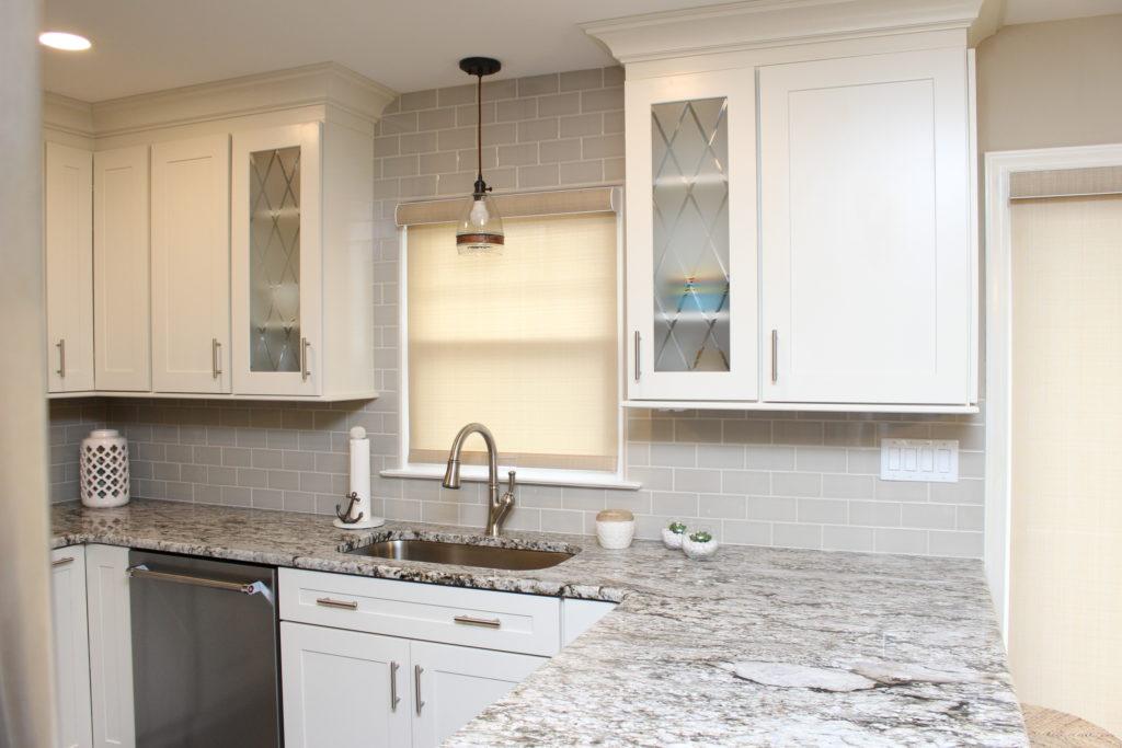 kitchen remodel denver- nc