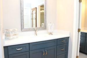 Denver, NC bathroom remodel designers