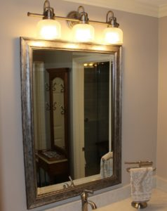Denver bathroom interior designer