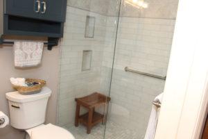 bathroom designer Denver,NC
