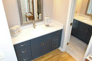 bathroom remodeller Denver, NC