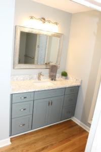 Denver, NC bathroom designers