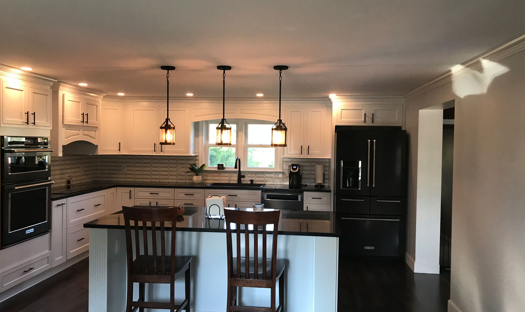kitchen remodel Denver NC