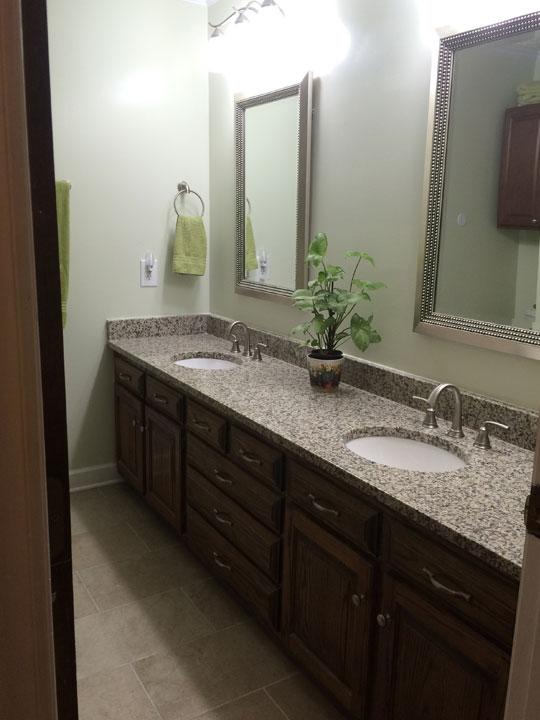 bathroom remodel Denver,NC