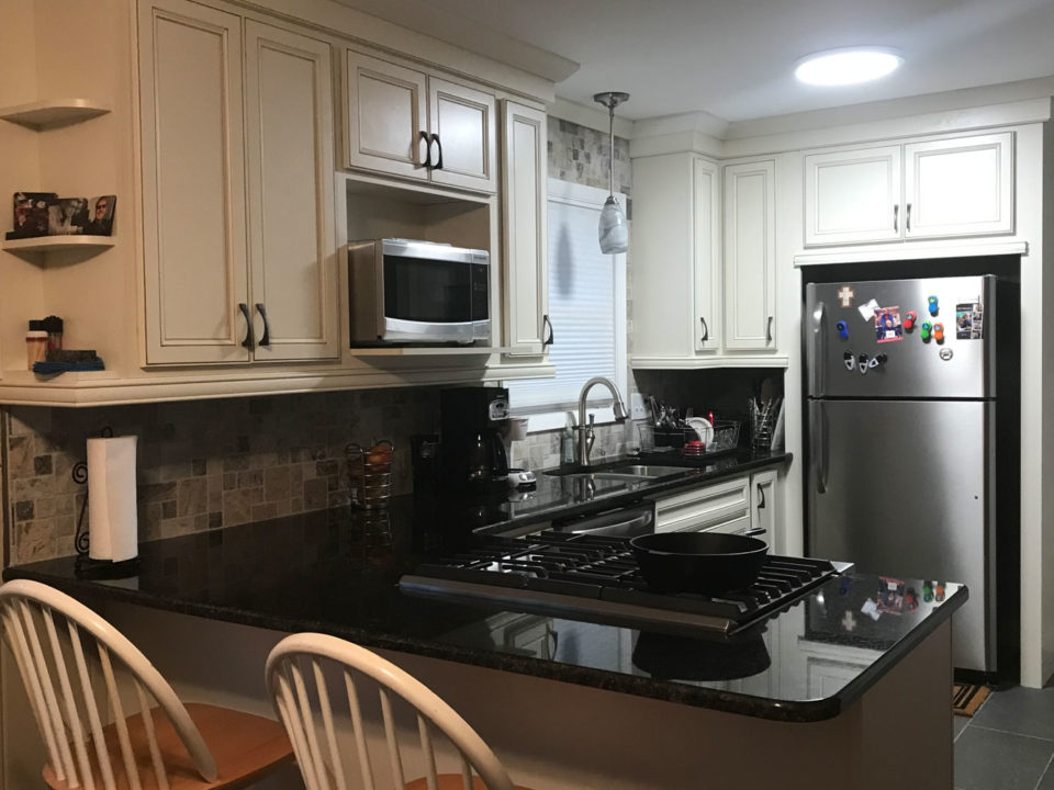 kithcen remodelling Denver, NC`