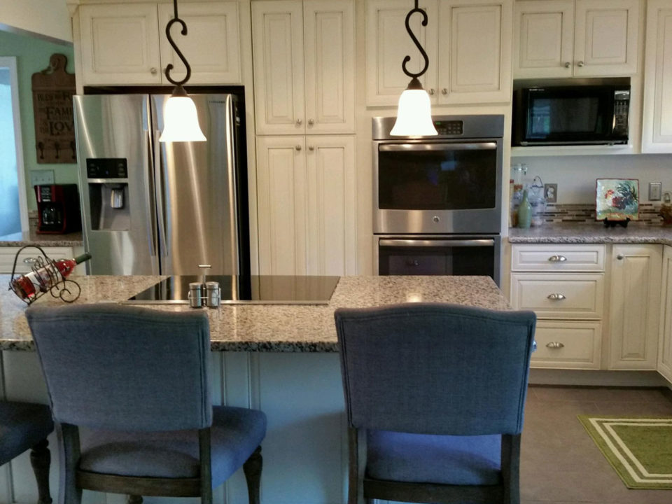 kitchen designers Denver,NC