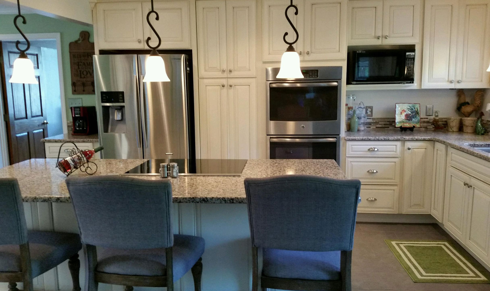 kitchen designers Denver,NC