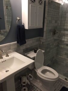 urban bathrooms after