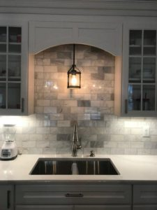 glasss door cabinets- Denver