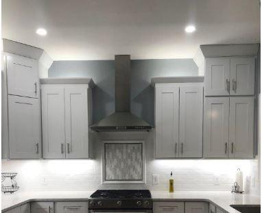 metallic cabinets- Denver, NC